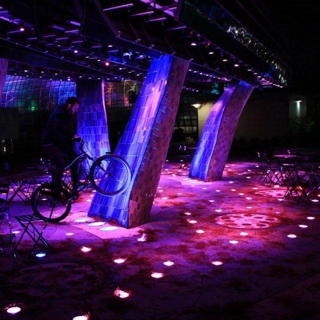 Advanced LED Lighting Solutions